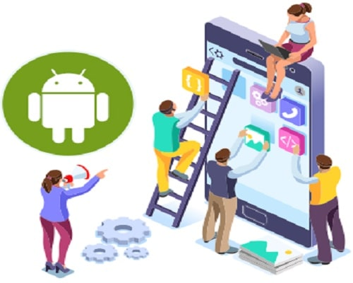 Android App Development Company - Siwtech Solutions